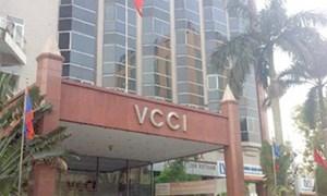 VCCI - Nửa thế kỷ vì doanh nghiệp