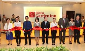 Hilton khai thác phân khúc thị trường trung cấp tại Hà Nội