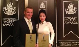 Savills Việt Nam nhận 4 giải thưởng bất động sản châu Á – Thái Bình Dương