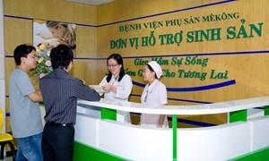 Bệnh viện phụ sản MêKông: Điểm đến tin cậy cho bệnh nhân