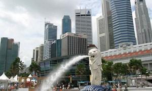 """Singapore """"nuôi mộng"""" thành sàn vàng toàn cầu"""