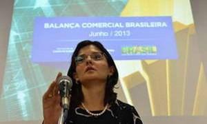 Brazil nhập siêu tới 3 tỷ USD trong 6 tháng đầu năm 2013
