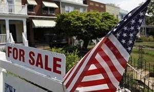 Thị trường địa ốc Mỹ phục hồi với tốc độ mạnh mẽ