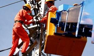 Tăng giá điện: Khó cho doanh nghiệp thép ?