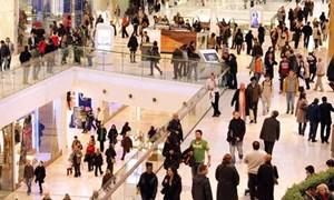 Mặt bằng bán lẻ ở nước Anh: Tháo chạy!