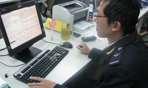 Cục Hải quan TP. Hà Nội: Hoàn thành sớm chỉ tiêu chạy thử Hệ thống VNACCS/VCIS