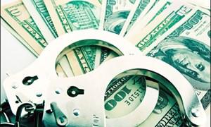 Ước tính hoạt động rửa tiền trên thế giới đạt khoảng 2.000 tỷ USD/năm
