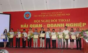 """Cục trưởng Nguyễn Văn Trường: """"Cam kết giải quyết kịp thời vướng mắc cho doanh nghiệp"""""""