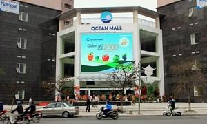Vingroup mua lại hệ thống Ocean Mart và sắp ra mắt thương hiệu VinEcom