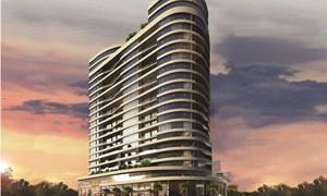 Mua căn hộ cao cấp Watermark được tặng 170 triệu đồng
