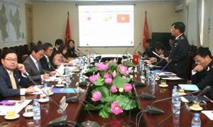 """""""Tiếp tục nâng tầm hợp tác giữa Hải quan Hà Nội và Hải quan Seoul"""""""