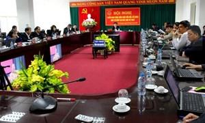 Cục Thuế Thái Nguyên: Thu ngân sách vượt dự toán