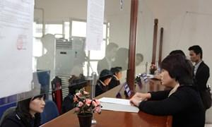 Hải quan Hà Nội: Thắng lợi trong công tác thu ngân sách