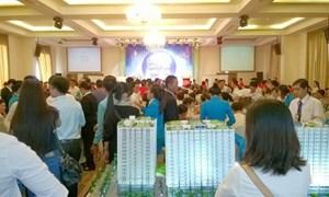 Thị trường bất động sản TP. Hồ Chí Minh: Khởi sắc!