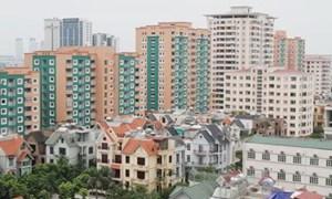 Bộ trưởng Trịnh Đình Dũng: Thị trường bất động sản phục hồi tích cực