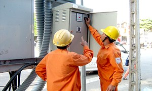 Xem xét tăng giá điện từ 7-10% trong tháng 3