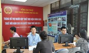 Cục Thuế TP. Hà Nội: Khuyến khích cán bộ đưa ra những sáng kiến mới