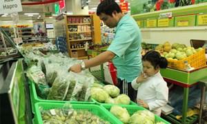 Tiếp tục tìm thị trường đầu ra cho nông sản