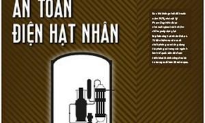 Ra mắt sách An toàn điện hạt nhân