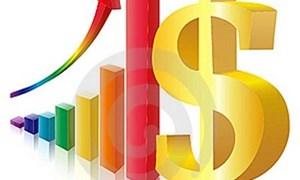 Đặt mục tiêu tăng trưởng GDP năm 2016 trên 6,5%