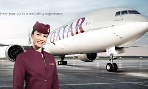 Qatar Airways khai trương đường bay đến Amsterdam