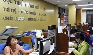 Tăng cường tuyên truyền công tác thu nộp thuế