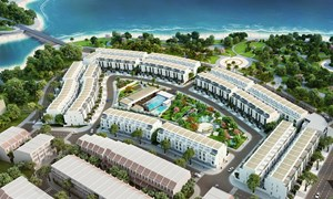 Syrena Việt Nam: Giới thiệu dự án Lotus Residences tại Hà Nội