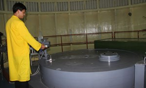 Tăng cường bảo đảm an toàn bức xạ và an ninh nguồn phóng xạ