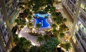 Chủ đầu tư HBI tri ân khách hàng mua căn hộ Imperia Garden