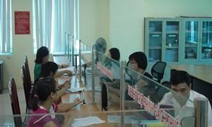 Ứng dụng công nghệ thông tin vào quản lý thuế doanh nghiệp