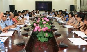 Hải quan Hà Nội: Phổ biến chế độ ưu tiên đối với doanh nghiệp