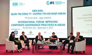 Lộ diện 3 công ty niêm yết quản trị đứng đầu Việt Nam