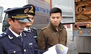 """Hải quan Hà Nội: Giải pháp """"vàng"""" tăng thu ngân sách"""