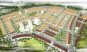 STDA miền Trung phân phối độc quyền dự án Sentosa City
