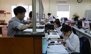 Hải quan Hà Nội: Nỗ lực hoàn thành dự toán thu ngân sách
