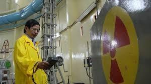 Nhà máy điện hạt nhân đầu tiên của Việt Nam sẽ do Nga xây dựng 100%