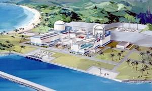 Xây dựng nhà máy điện hạt nhân và những vấn đề đặt ra