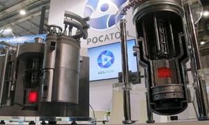 Lào hợp tác với Nga xây dựng nhà máy điện hạt nhân