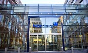 Hai ngân hàng lớn nhất Thụy Điển bị phạt vì tài trợ cho khủng bố