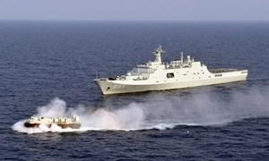 Tình hình Biển Đông diễn biến thế nào sau phán quyết của PCA?