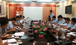 Hải quan Hà Nội chuẩn bị triển khai hệ thống một cửa đường hàng không