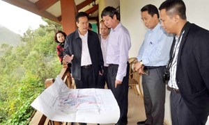 Vingroup sẽ đầu tư xây dựng Khu tổ hợp thương mại tại Hà Giang