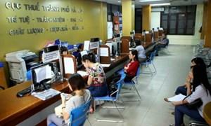 """Cục Thuế TP. Hà Nội tiếp tục """"bêu tên"""" 184 doanh nghiệp nợ thuế"""