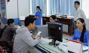 Bán vé tàu Tết Đinh Dậu 2017 qua mạng từ ngày 1/10