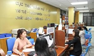 Cục Thuế TP. Hà Nội công khai số điện thoại đường dây nóng