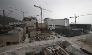 Trung Quốc sẽ xây dựng 60 nhà máy điện hạt nhân trong 10 năm tới
