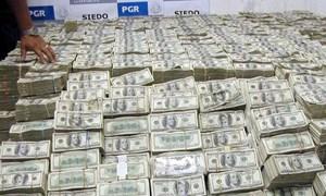 Điểm mặt những vụ rửa tiền ở Việt Nam