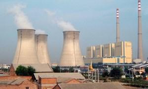 Châu Á đang xây dựng 39 lò phản ứng hạt nhân