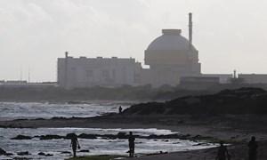 Nga sẽ phát triển công nghiệp điện hạt nhân của Ấn Độ