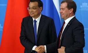 Nga sẽ xây dựng các nhà máy điện hạt nhân mới tại Trung Quốc